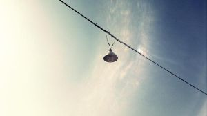 Hanging by a moment 1.0 by WalkMyPath
