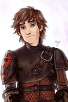 Hiccup by odairwho