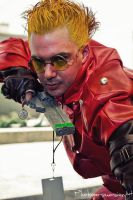 Vash the Stampede by Photopersuasion
