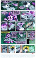 By Skywalker's Hand - Prelude. (Part 4 of 4) by INVISIBLEGUY-PONYMAN