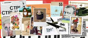 collage card contest by derkert