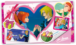Winx Club Bloom and Sky 42 by Princetongirl246
