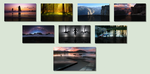 3D Wallpapers mods! by Fiazi