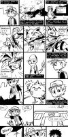 Nuzlocke Part 3 by Capori