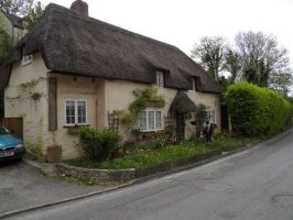 English Cottage 6 by JanuaryGuest