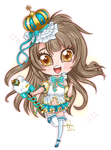 Tiny Kotori ~ Special Christmas ~ by Infell