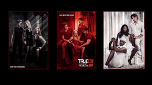 True Blood season 4 by shyromancee