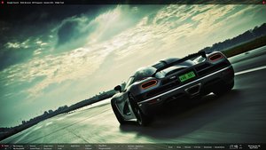 Agera Screenshot by DocBerlin77