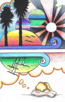 So Cal Daydream by surf-4-life
