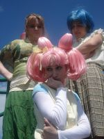 .:SM Bad Chibiusa:. by cosplay-muffins