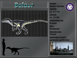 Primeval Balaur by Black-Uraby