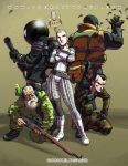 MGS3 - Cobra Mission Complete by polarityplus