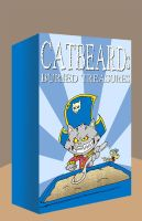 CatBeard for Fella by PlummyPress