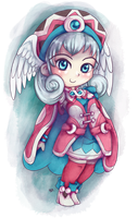 Melia by Lady-of-Link