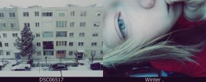 Winter. Remember. by MoonGirl07