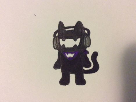 MonsterCat by Madmax2150