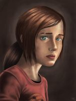 Ellie by DannyFilth01