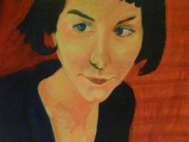 Amelie by puk