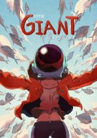 Little Giant - Crescent by edwardgan