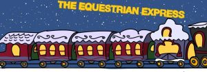 The Equestrian Express by thecoltalition
