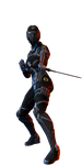 N7 Shadow (Infiltrator) by rome123