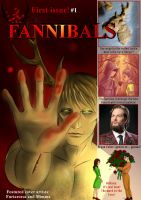 Fannibals cover style test by FuriarossaAndMimma