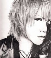 Ruki by onebetweenus