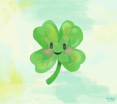 Happy St. Patrick's Day! by gonnafly