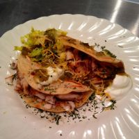 Tilapia Fish Tacos by chef-chad