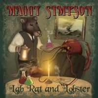 Lab Rat and Lobster by NDHutchison