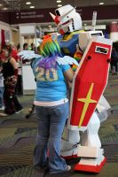 Megacon 2012 10 by CosplayCousins