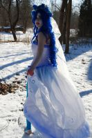 Corpse bride by MrsSweetLady