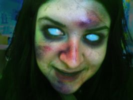 Zombie her2 by Kahall