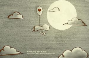 Seeking For Love by BlackJack0919