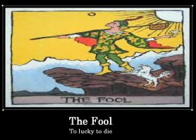 The Fool by Chaser1992