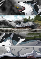 The Whitefall Wanderer Page 56 by Cylithren