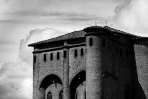 Fortress by OlivierAccart