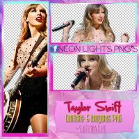 Pack PNG -Taylor Swift - Performance by SoffMalik