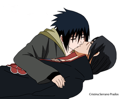 Goodbye  Itachi By Teamhawksskyfighters-d4q5a3i by Uchiha-14
