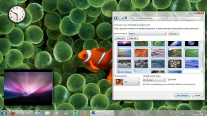 Windows 7 OS X Themepack by rapha2