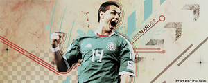 Hernandes2 by Mister-GFX
