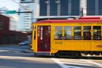 Little Rock Trolley 204 by M-Lewis