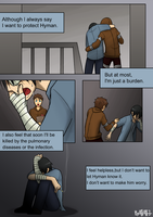 L4D2_fancomic_Those days 109 by aulauly7