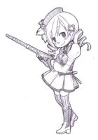 Mami by Lazy-Day