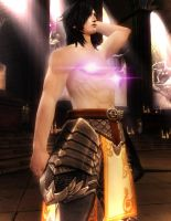 Guild Wars 2 - Fuego going fabulous. by RyanReos