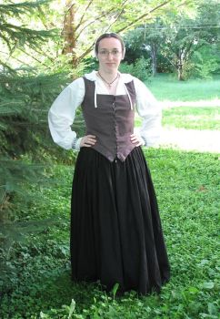 2006 faire garb by LilithParker