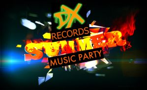 DX Records Summer Music Party by DarrionX