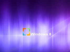 windows 8 sqaure v 2 by Faisalharoon