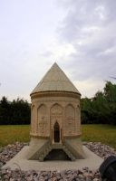 Doner Tomb by rbnsncrs