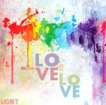 love is love by IlostMyFang